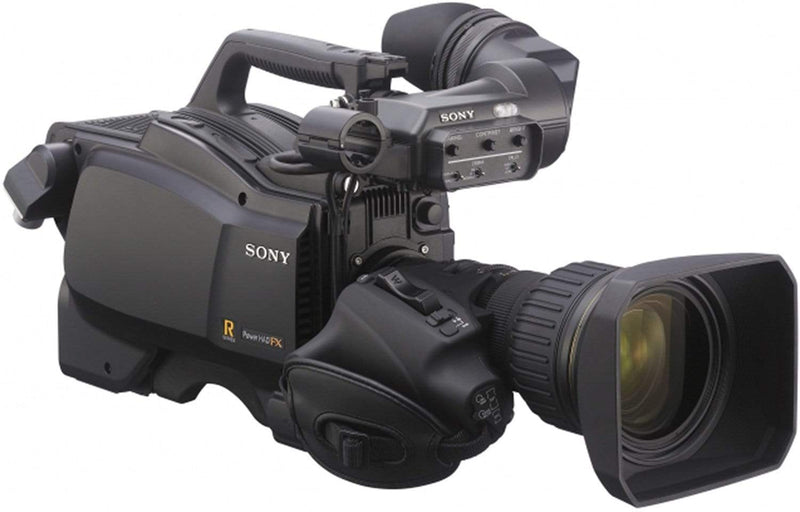 Sony HSC-100R Triax HD Camera - ProSound and Stage Lighting