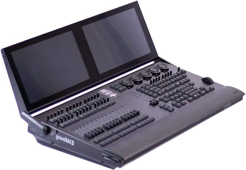 MA Lighting grandMA3 Compact XT Lighting Console - ProSound and Stage Lighting