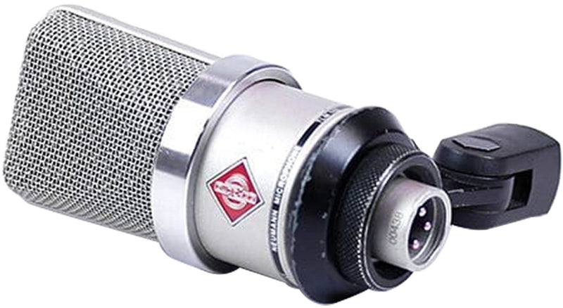 Neumann TLM 102 Cardioid Condenser Microphone - ProSound and Stage Lighting