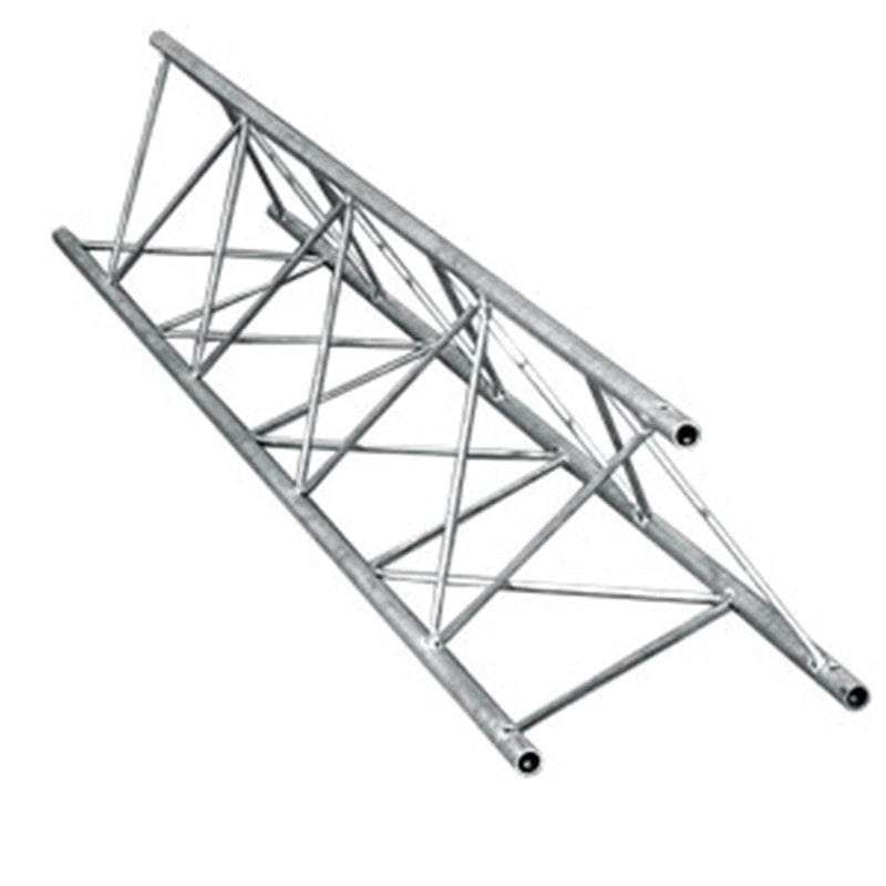 International Open End Tri-Truss 6 Ft with Spigots - PSSL ProSound and Stage Lighting