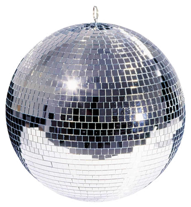 Omnisistem MB60BALL 60In Mirror Ball - ProSound and Stage Lighting