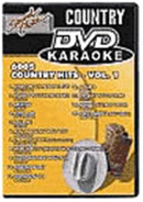 Sound Choice 90S Country Hits Dvd Karaoke - Vol 1 - ProSound and Stage Lighting
