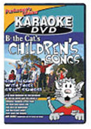 Sound Choice 6013 Childrens Songs Dvd Karoake - PSSL ProSound and Stage Lighting