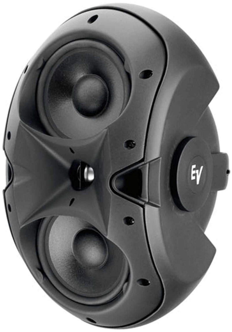 Electro Voice EVID 6.2T 6In 2-Way Install Speaker (Pair) - ProSound and Stage Lighting