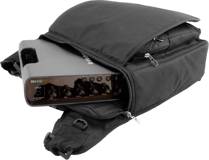 TC Electronic Gig Bag for RH450/RC4 Bass Head - PSSL ProSound and Stage Lighting