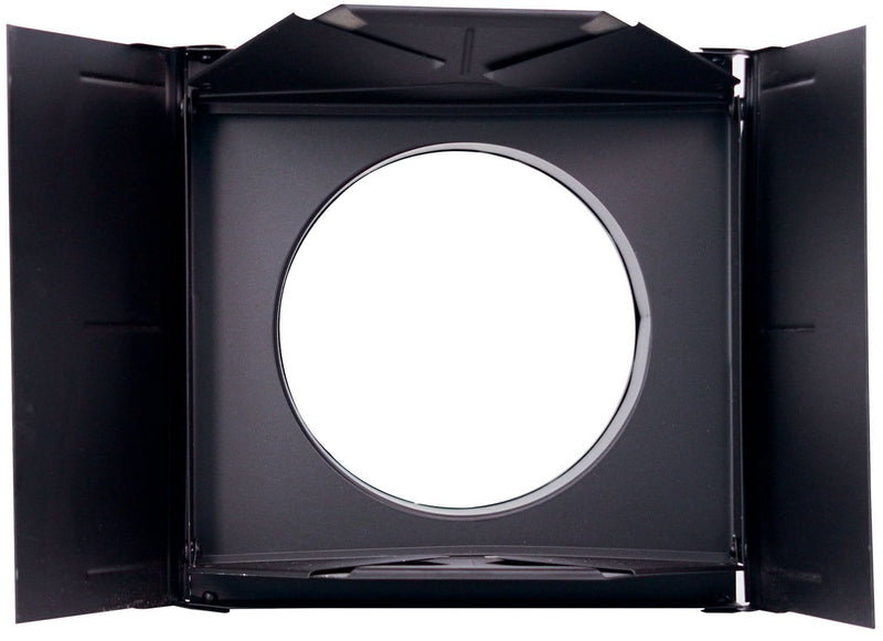 Altman 4 Wing Barn Doors for 6-Inch Fresnel Light - PSSL ProSound and Stage Lighting