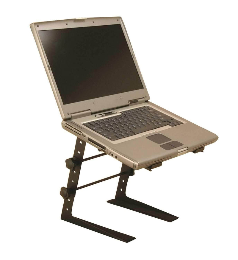 On-Stage LPT5000 Laptop Stand - PSSL ProSound and Stage Lighting