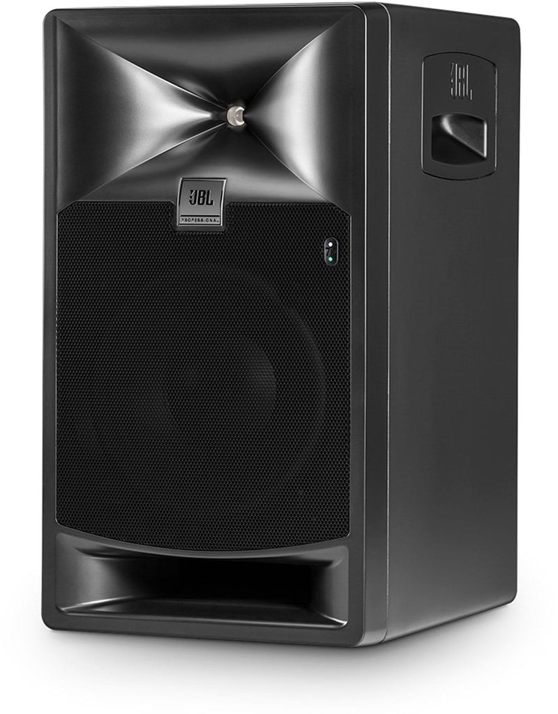 JBL 708P 7 Series 8-Inch Studio Reference Monitor - PSSL ProSound and Stage Lighting