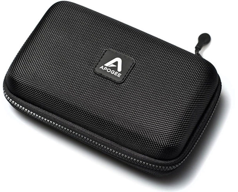 Apogee MiC Carry Case - ProSound and Stage Lighting