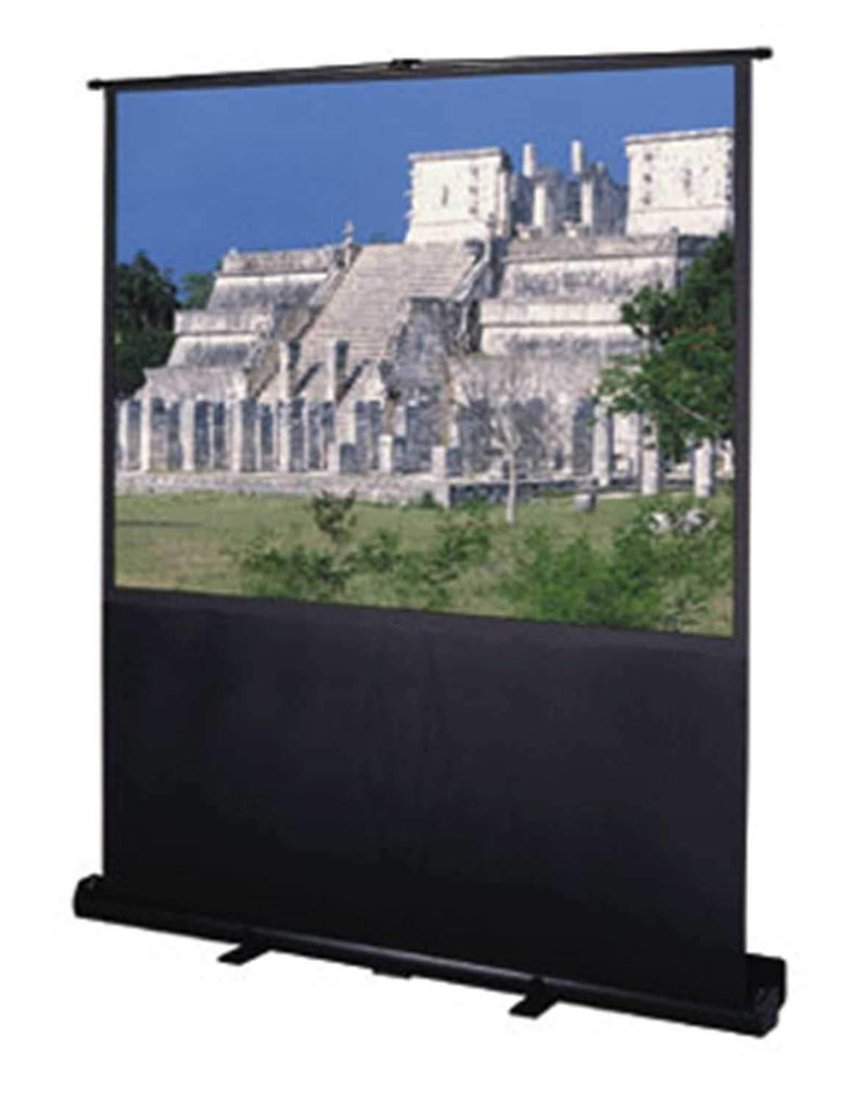 Da-Lite 60-Inch Projection Pull Up Screen - PSSL ProSound and Stage Lighting