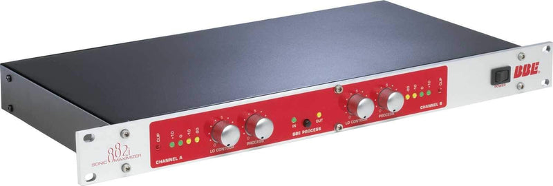 BBE 882I Dual-Mono Sonic Maximizer - PSSL ProSound and Stage Lighting