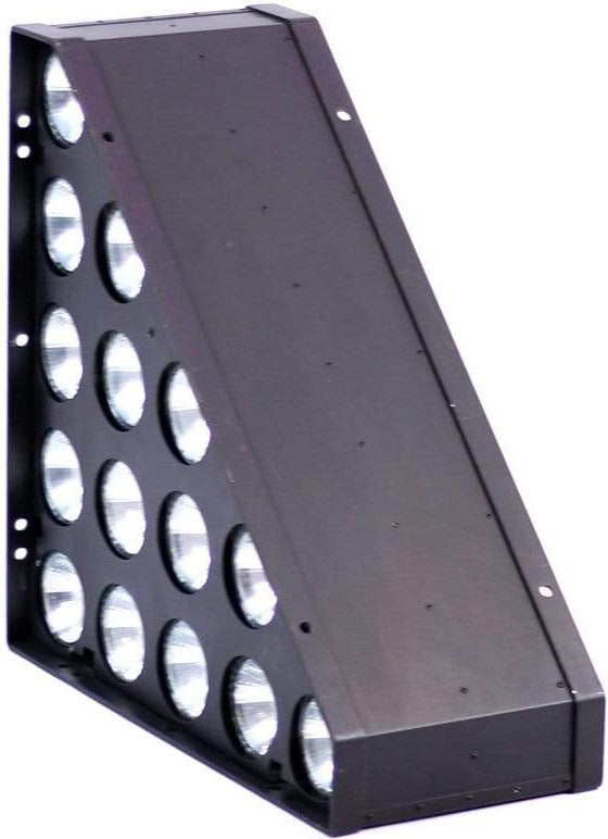 Chromlech Jarag-D Half-Square Matrix Fixture - ProSound and Stage Lighting