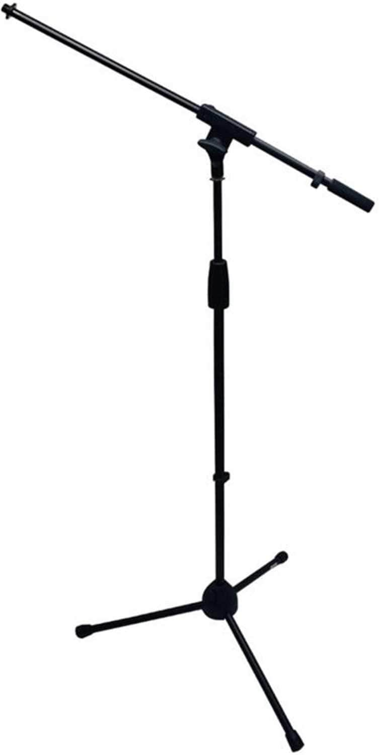 Gator ROK-IT Frameworks Tripod Mic Stand 4-Pack - PSSL ProSound and Stage Lighting