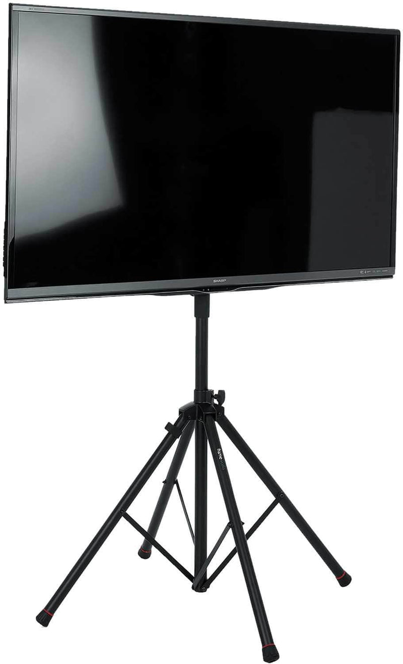 Gator Frameworks Quad LED Stand 2-Pack with White Scrims - PSSL ProSound and Stage Lighting
