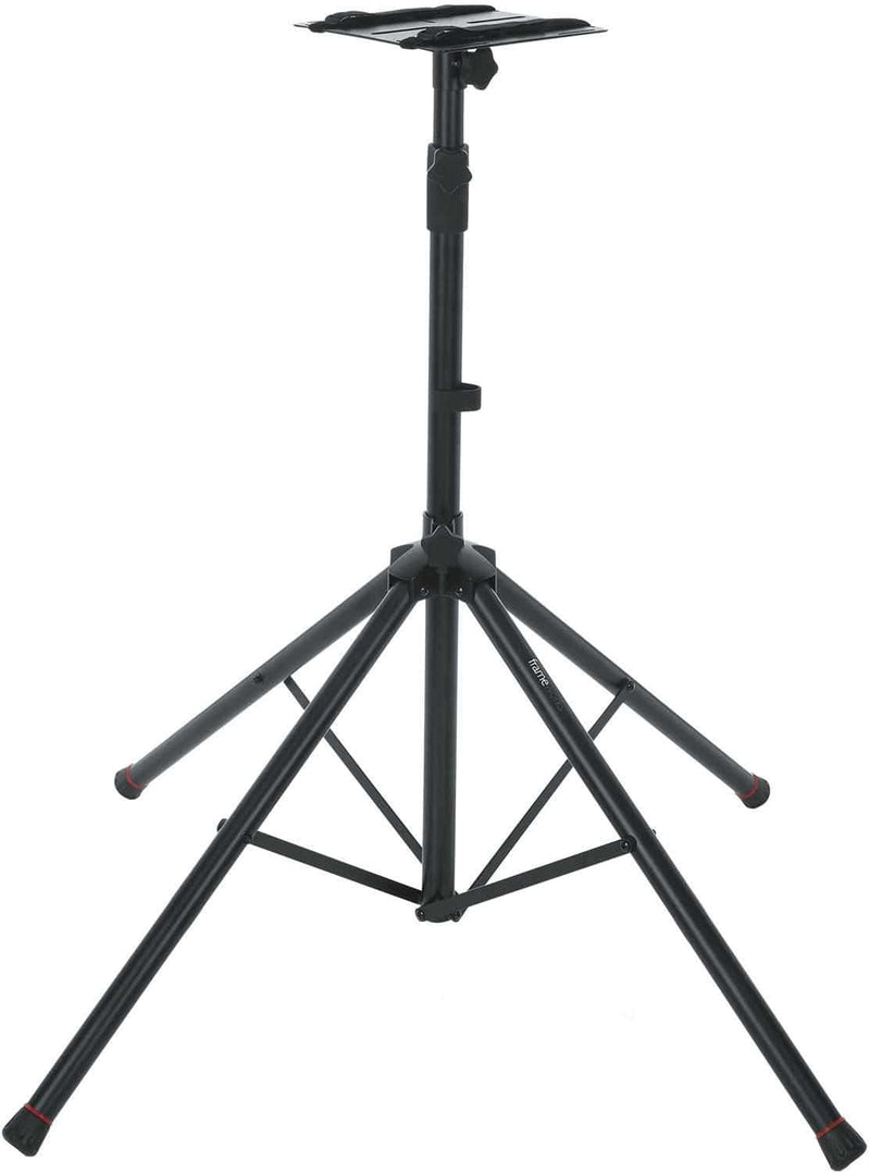 Gator Frameworks Auto-Lift Quad Light Stand 2-Pack with Black Scrims - PSSL ProSound and Stage Lighting
