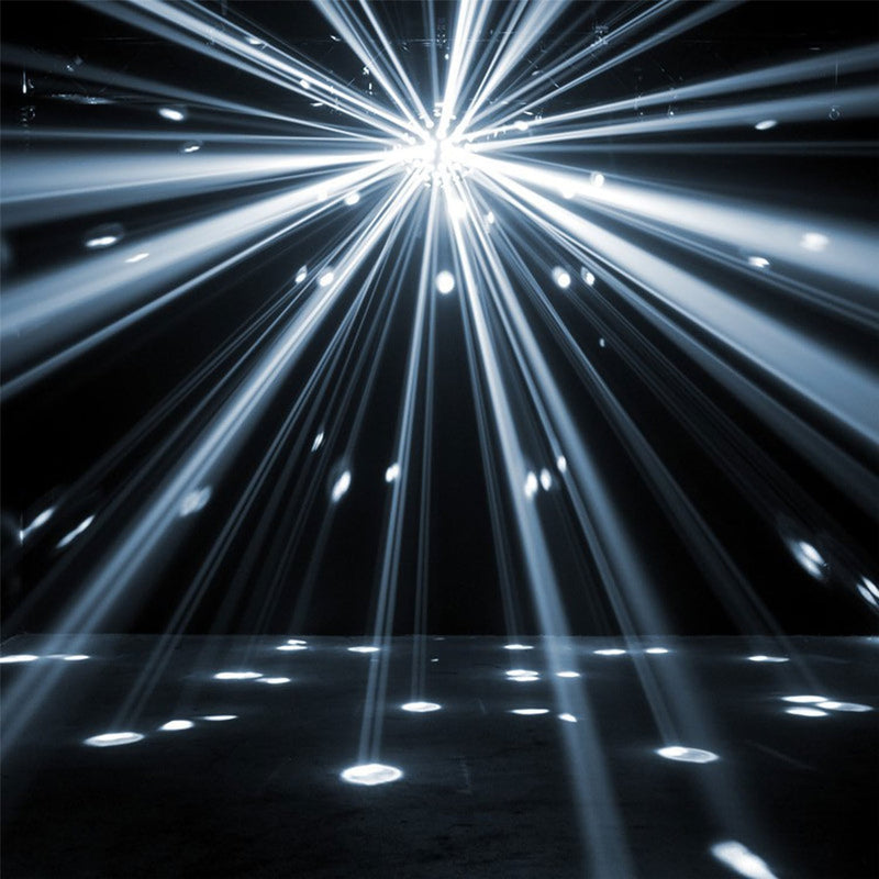 ADJ American DJ Startec Starburst LED Centerpiece Effect Light - PSSL ProSound and Stage Lighting