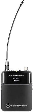 Audio Technica ATW-3211-831EE1 3000 Wireless Lavalier Mic System - PSSL ProSound and Stage Lighting