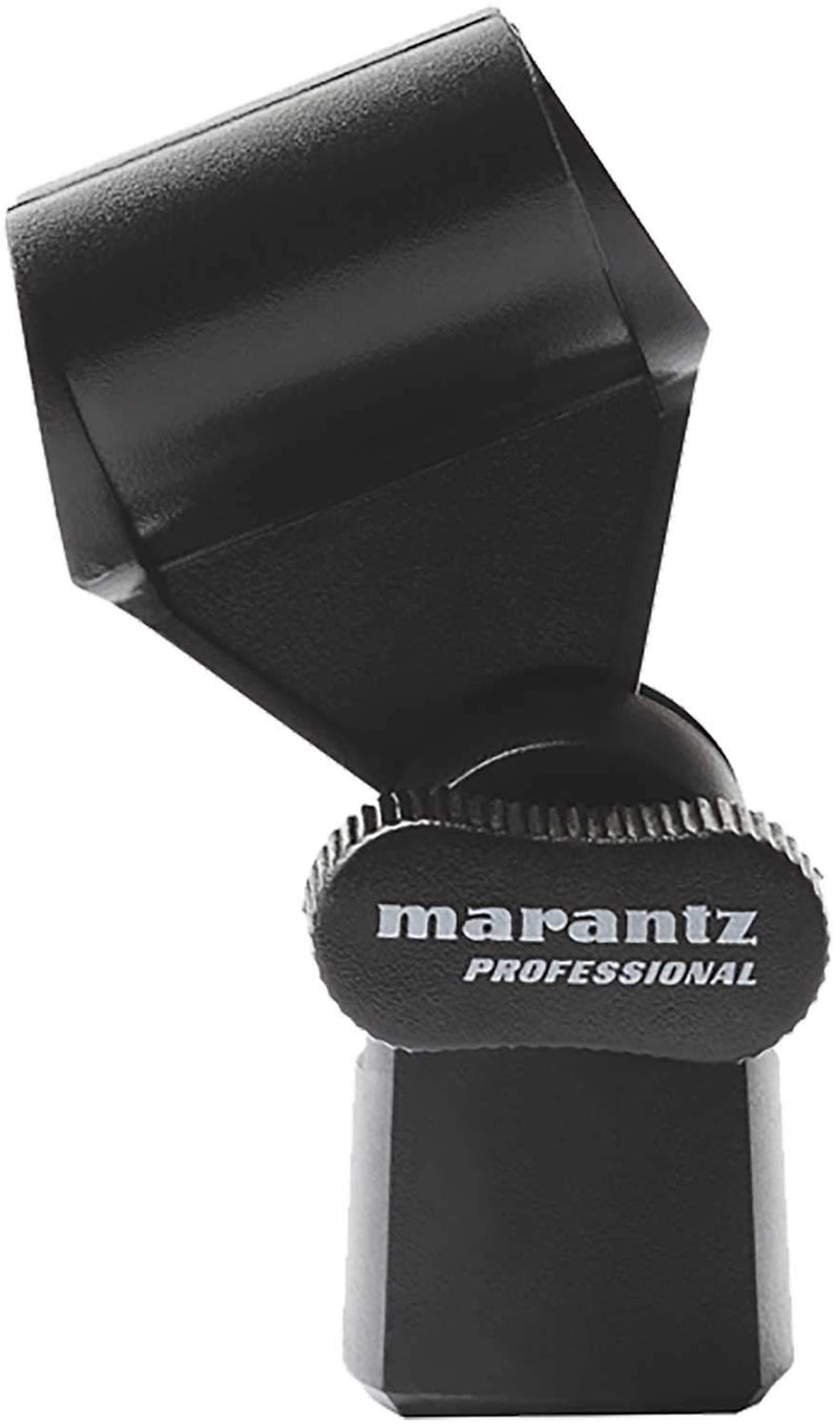 Marantz Pro Audio Scope SG-9P Short Shotgun Microphone - PSSL ProSound and Stage Lighting