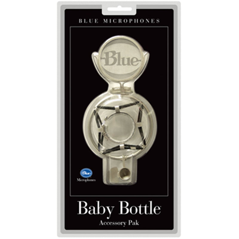 Blue BABY-BOTTLE-ACC-KIT Accessory Kit - PSSL ProSound and Stage Lighting