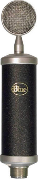 Blue Baby Bottle Condenser Studio Microphone - PSSL ProSound and Stage Lighting