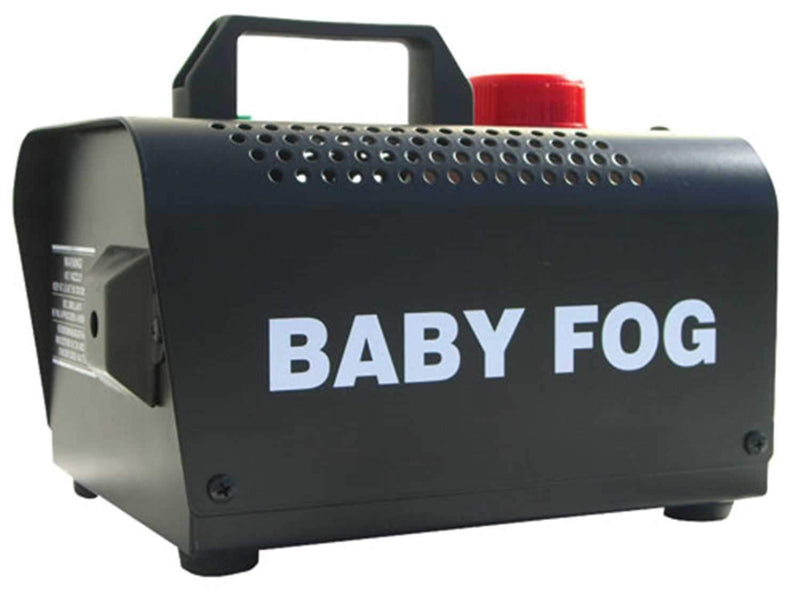 Omnisistem BABY Fog Fog Machine - PSSL ProSound and Stage Lighting