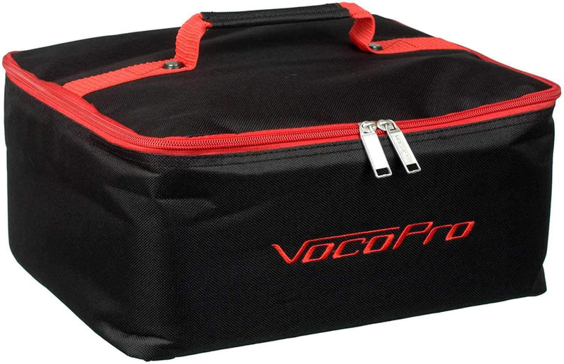 VocoPro BAG-8BP 8 Body Pack Carrying Bag - PSSL ProSound and Stage Lighting