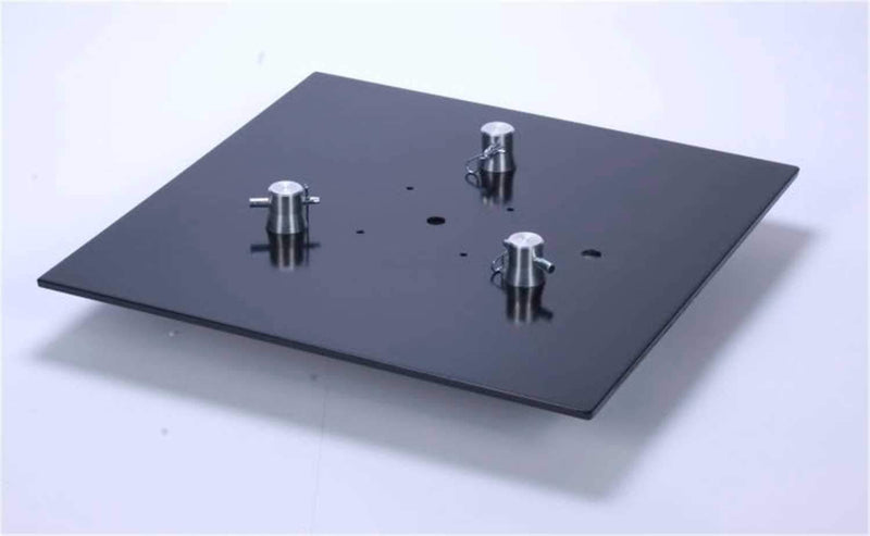 Global Truss Baseplate 16S for F23 Mini Triangle - PSSL ProSound and Stage Lighting