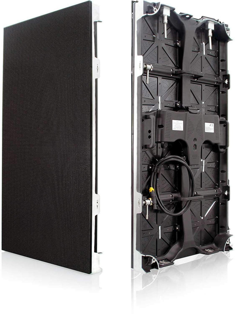 Dicolor BAT M1-391 3.9mm to 4mm Single LED Video Panel - PSSL ProSound and Stage Lighting