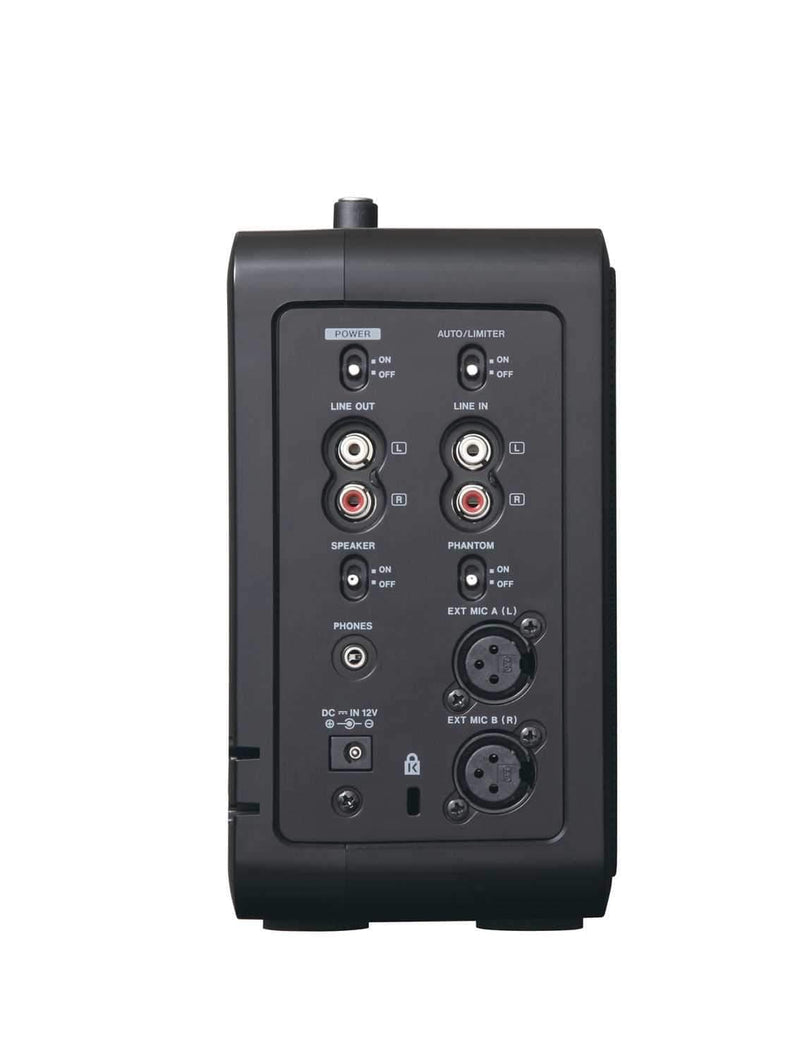 Tascam BB-1000CD Combination CD/ SD Card Recorder - ProSound and Stage Lighting