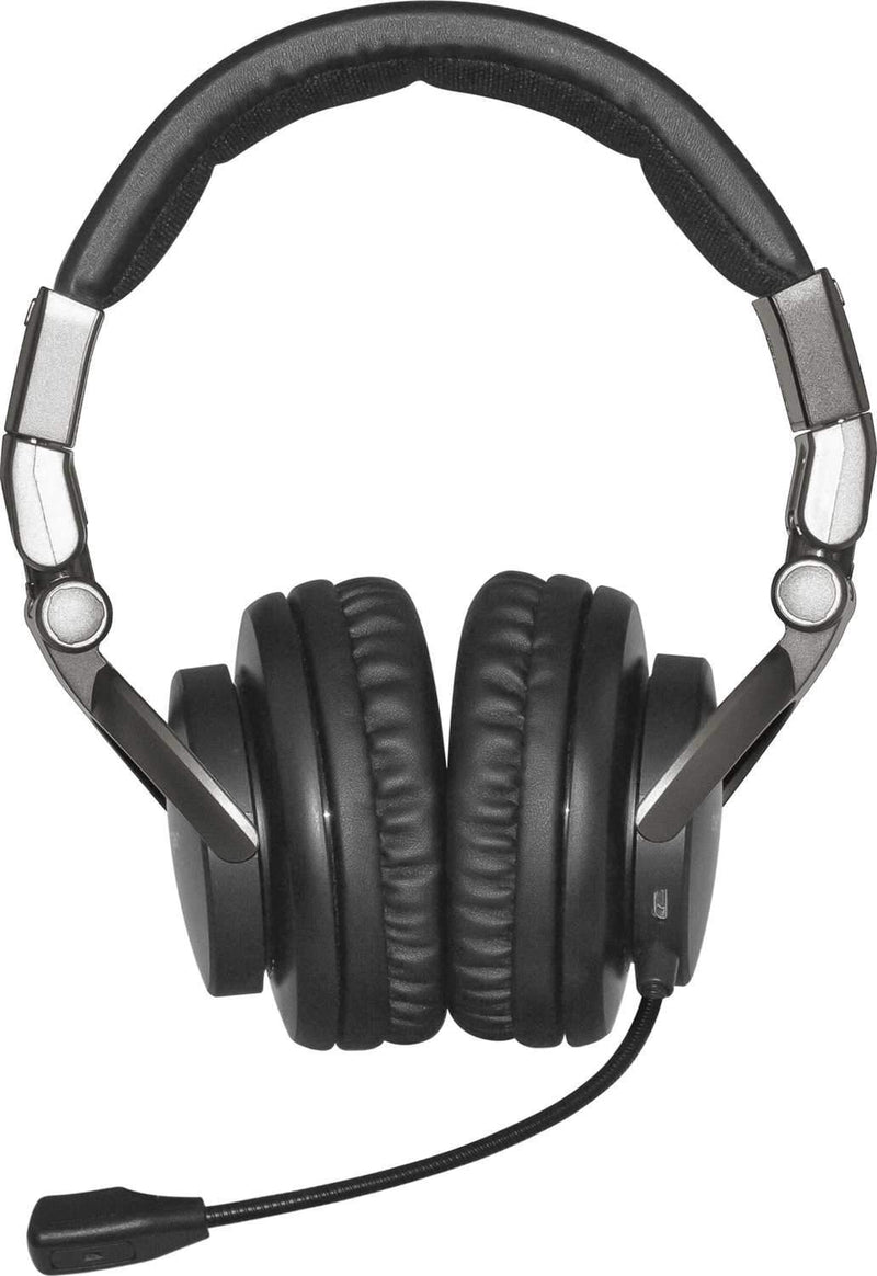 Behringer BB-560M Headphones With Built-in Mic - ProSound and Stage Lighting