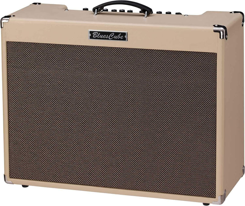 Roland BC-ARTIST Blonde Blues Cube Combo Guitar Amplifier - ProSound and Stage Lighting