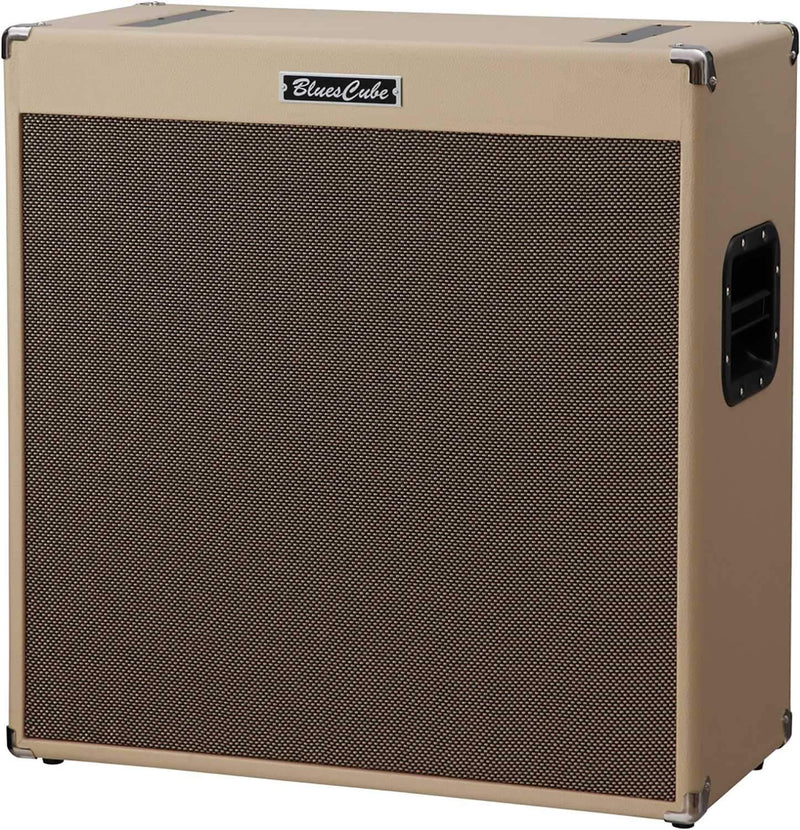 Roland BC-CAB410 Blues Cube Guitar Amplifier Cabinet - PSSL ProSound and Stage Lighting