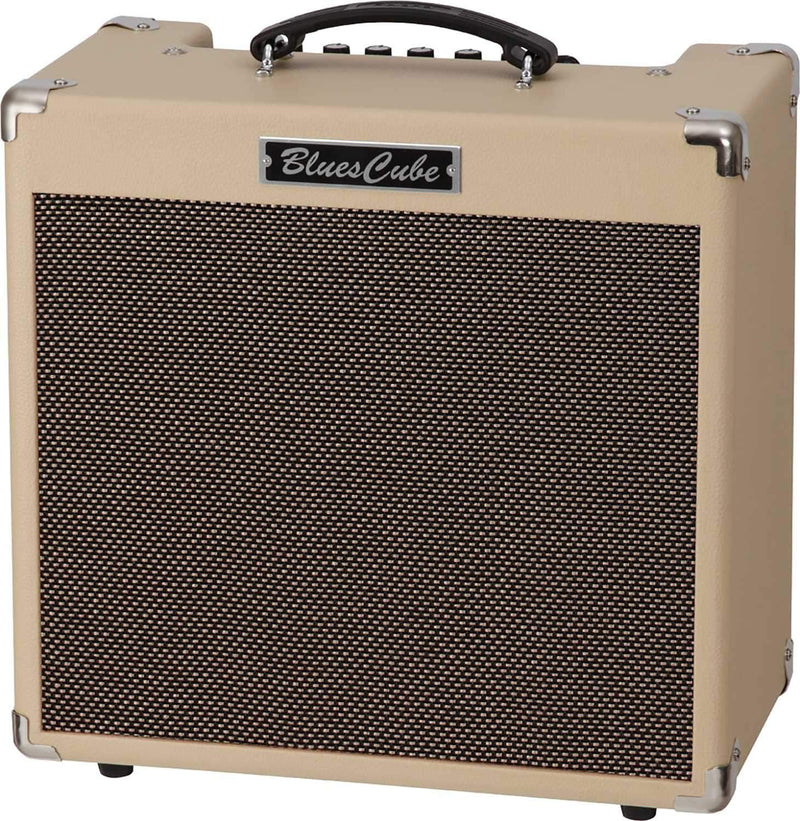 Roland BC-HOT-VB Blues Cube Hot Guitar Combo Guitar Amplifier - PSSL ProSound and Stage Lighting