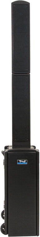 Anchor Audio BEA2-U2 Beacon 2 Portable Line Array & Dual Mic System - PSSL ProSound and Stage Lighting