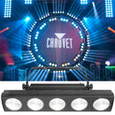 Chauvet BEAMbar Narrow White LED Beam Effect Light - PSSL ProSound and Stage Lighting