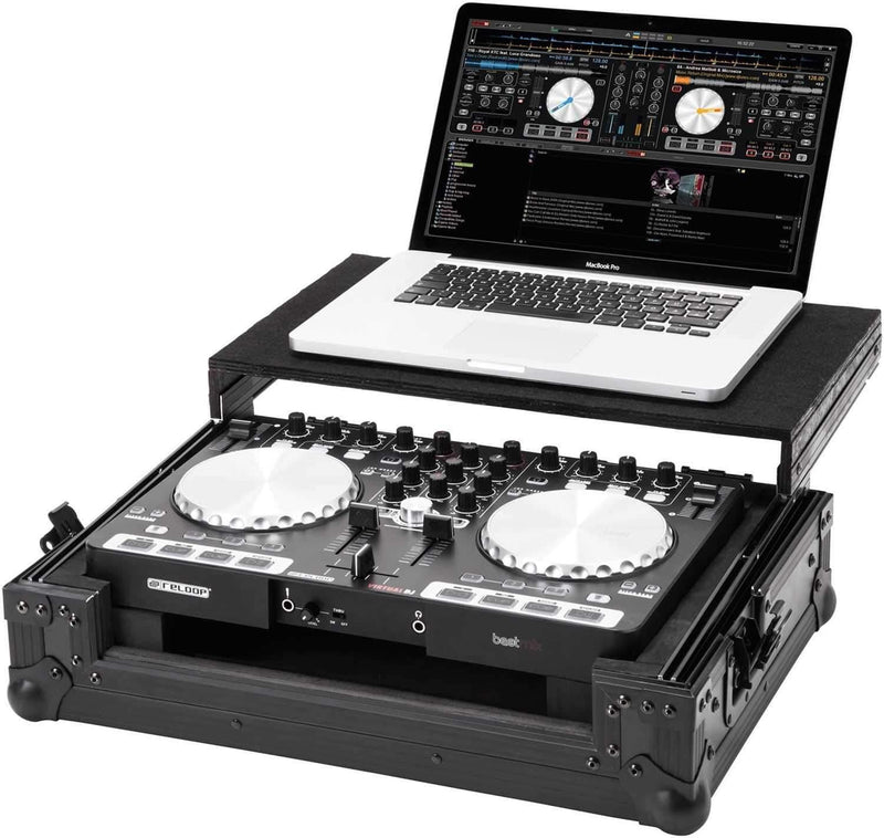 Reloop Case for Reloop Beatmix DJ Controller - PSSL ProSound and Stage Lighting