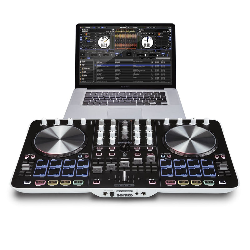 Reloop Beatmix 4 Ch Controller with Serato DJ - PSSL ProSound and Stage Lighting
