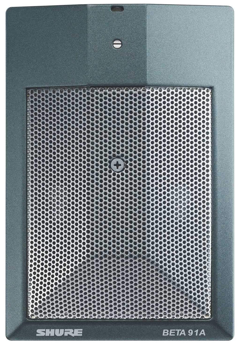 Shure BETA91A Kick Drum Condenser Mic with Pre Amp - PSSL ProSound and Stage Lighting