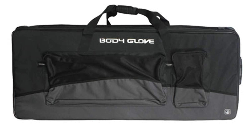 Bodyglove BGKC9 Keyboard Case - 61-Key Standard - PSSL ProSound and Stage Lighting