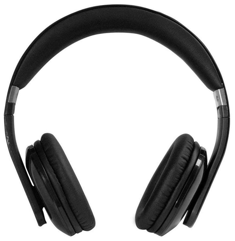 On-Stage Dual-Mode Bluetooth Stereo Headphones - ProSound and Stage Lighting