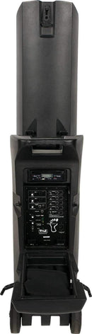 Anchor BIG-8000C Bigfoot with Bluetooth & Player - ProSound and Stage Lighting