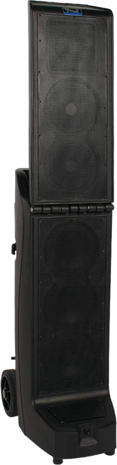 Anchor BIG8000U2 Bigfoot with Bluetooth 2 Receivers - PSSL ProSound and Stage Lighting