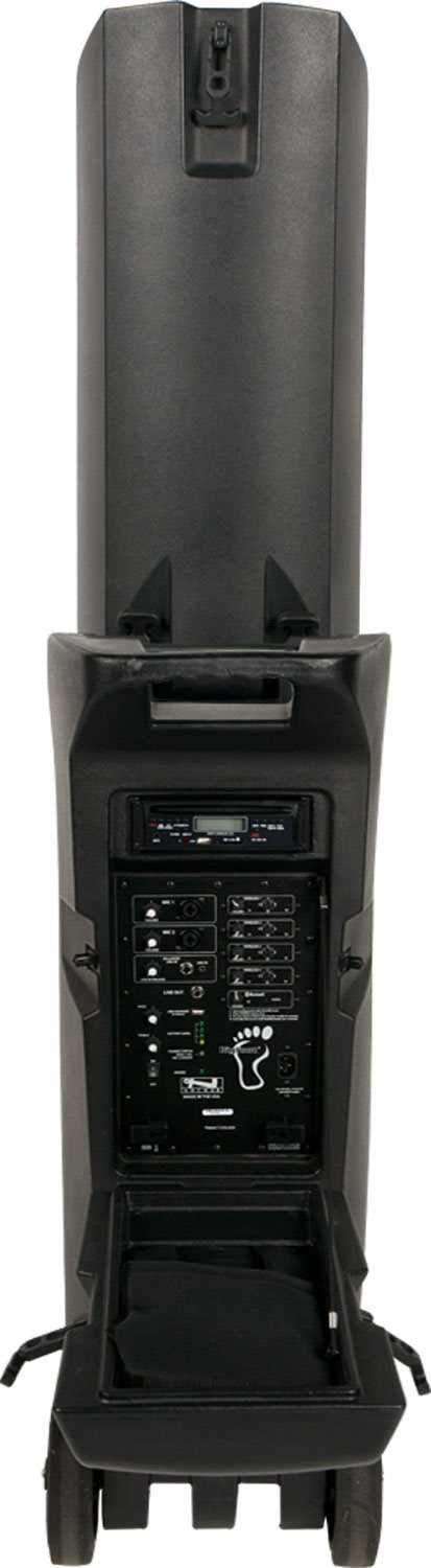 Anchor Bigfoot Speaker with 2 Wireless HandHeld Mics - PSSL ProSound and Stage Lighting