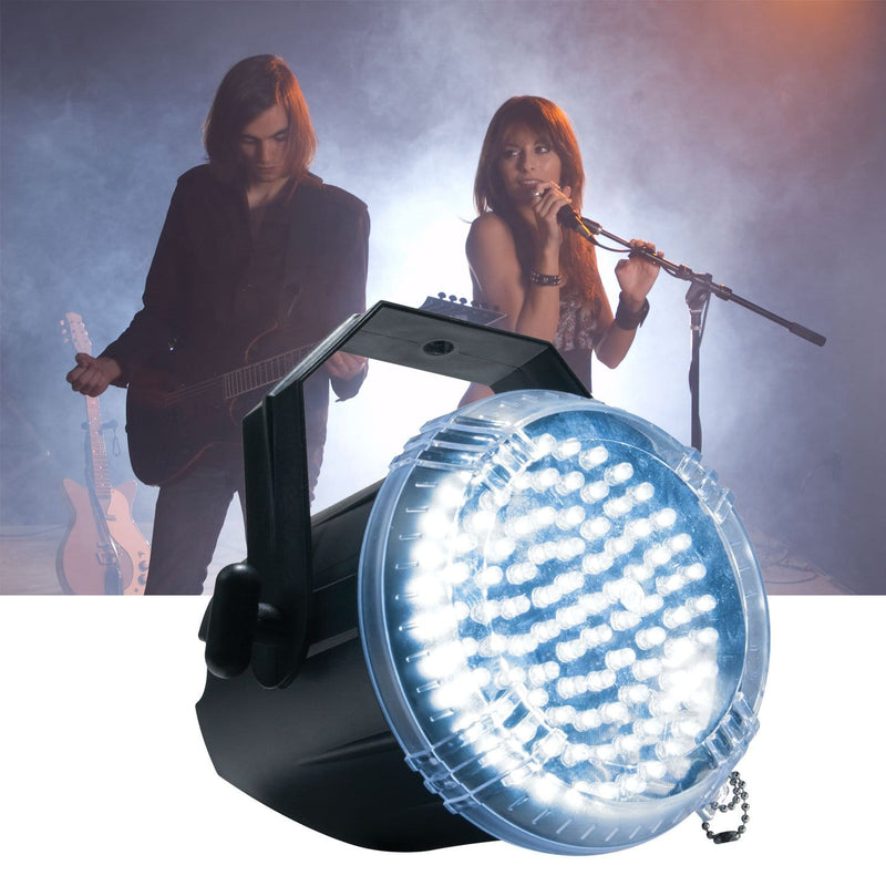 ADJ American DJ Big Shot LED II Strobe Effect Light - PSSL ProSound and Stage Lighting