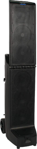 Anchor Bigfoot Speaker with 1 Wireless Handheld Mi - PSSL ProSound and Stage Lighting