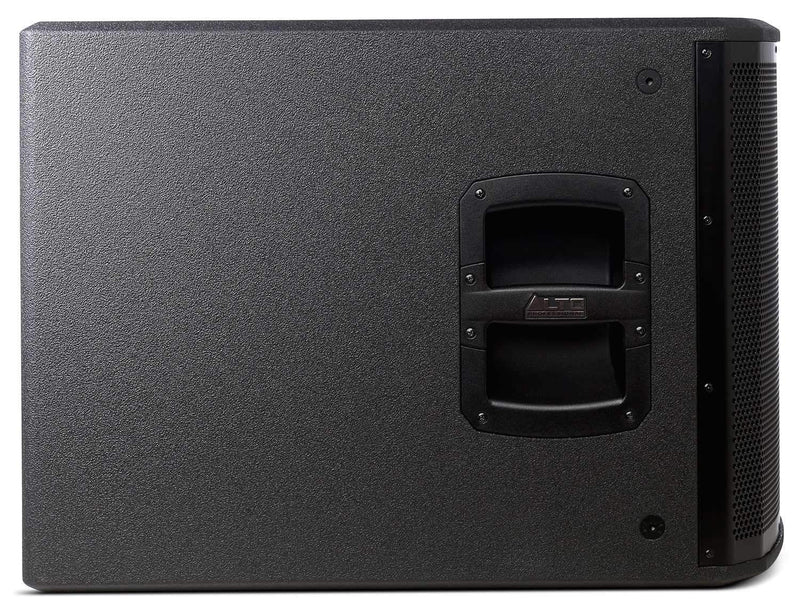 Alto Professional Black 15S 15 in Powered Subwoofer 2400W - PSSL ProSound and Stage Lighting