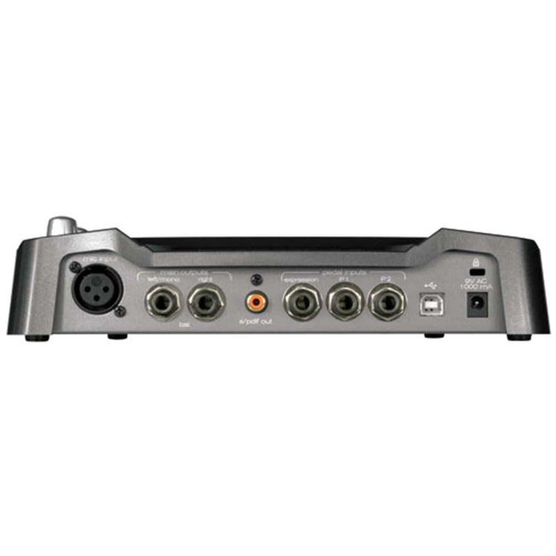 M-Audio BLACK-BOX-RELOADED Gtr USB Audio Interface - PSSL ProSound and Stage Lighting
