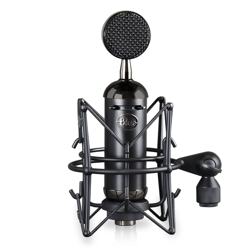 Blue Blackout Spark SL Large Condenser Microphone - PSSL ProSound and Stage Lighting