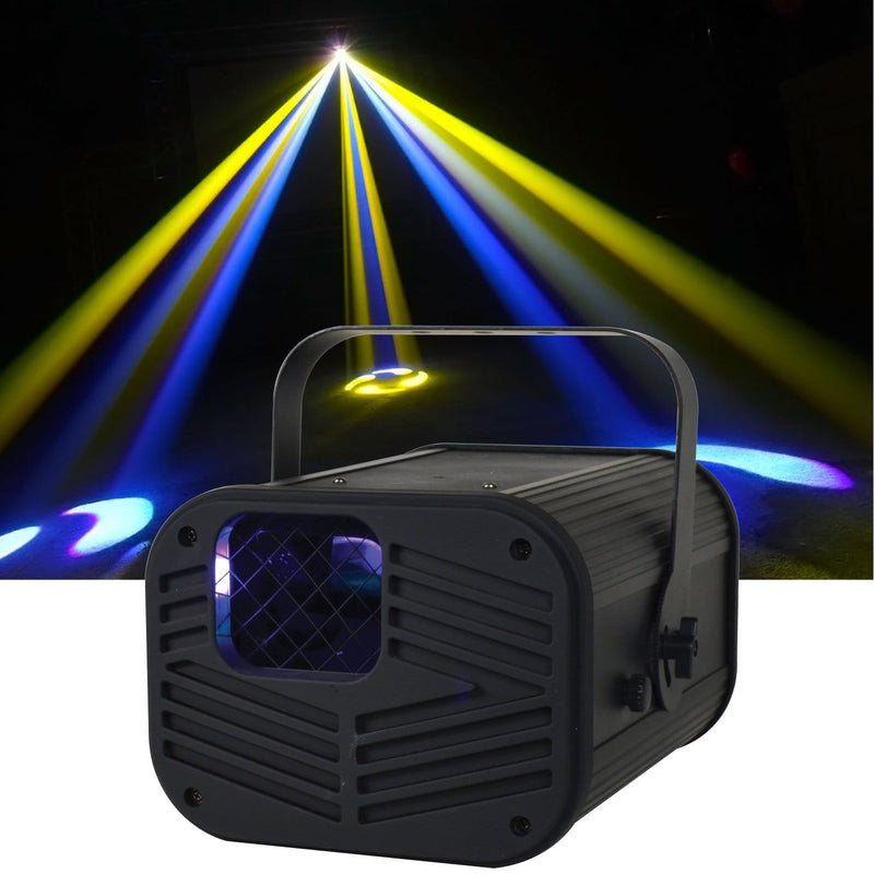 ColorKey Blaster 2R Laser Simulator Effect Light - PSSL ProSound and Stage Lighting