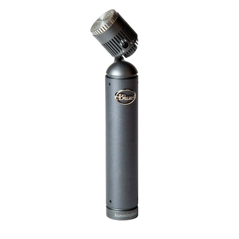 Blue Hummingbird Small Diaphragm Condenser Mic - ProSound and Stage Lighting